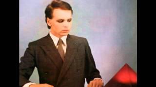Gary Numan - Cars  (Instrumental Cover)