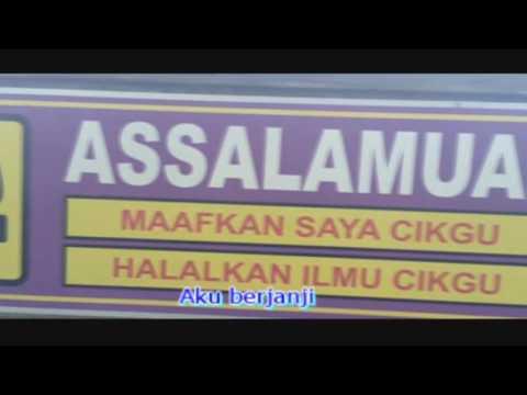 Video Ucapan Hari Raya Murid The Champion SK Rantau Panjang