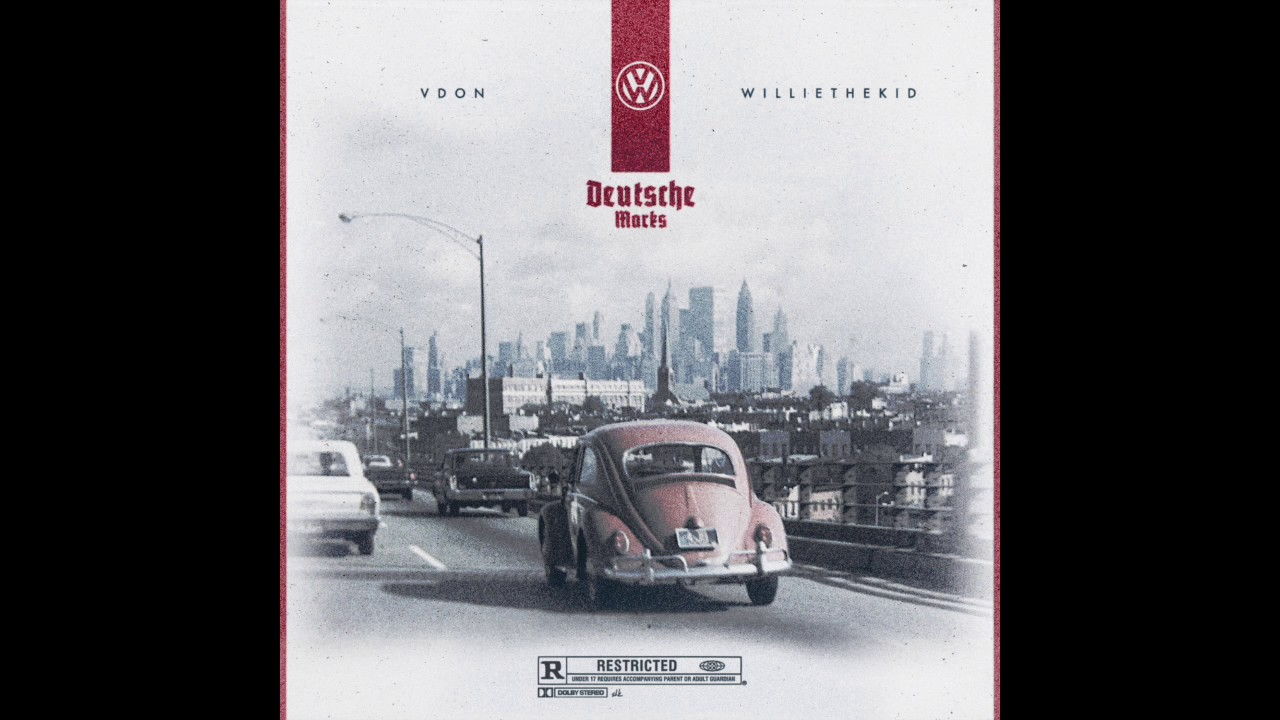 Paula Patton - V Don x Willie The Kid