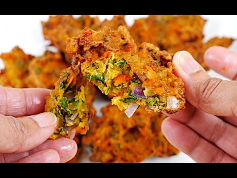 vegetable-pakoras-recipe