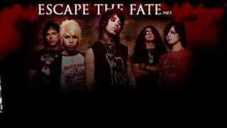 Escape The Fate - There