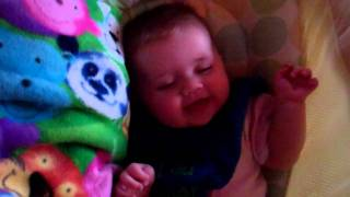Giggly Zoe