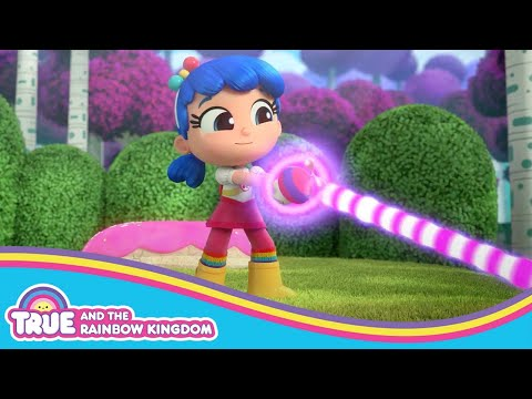 True and Reewee to the rescue! 🌈  True and the Rainbow Kingdom 🌈