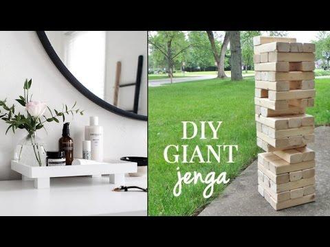 Ideas For Diy Projects - Diy Videos - Diy Idea