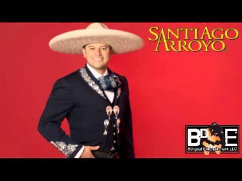 Santiago Arroyo en Radio San Miguel 1280 AM