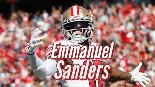 Emmanuel Sanders Road To The Super Bowl: Achilles Tear To Super Bowl Journey (Mini Movie)