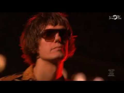 The Strokes @ Austin City Limits '15 Full Show (Red Bull TV)