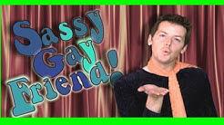 SASSY GAY FRIEND - Othello