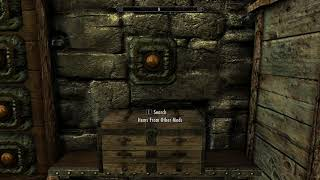 Skyrim Cheat Room: Allowed Mod Support