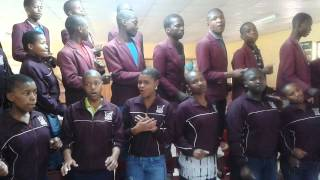 KBZ High Choir