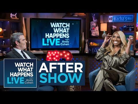 After Show: Did Lisa Vanderpump Mislead Nene Leakes?  WWHL