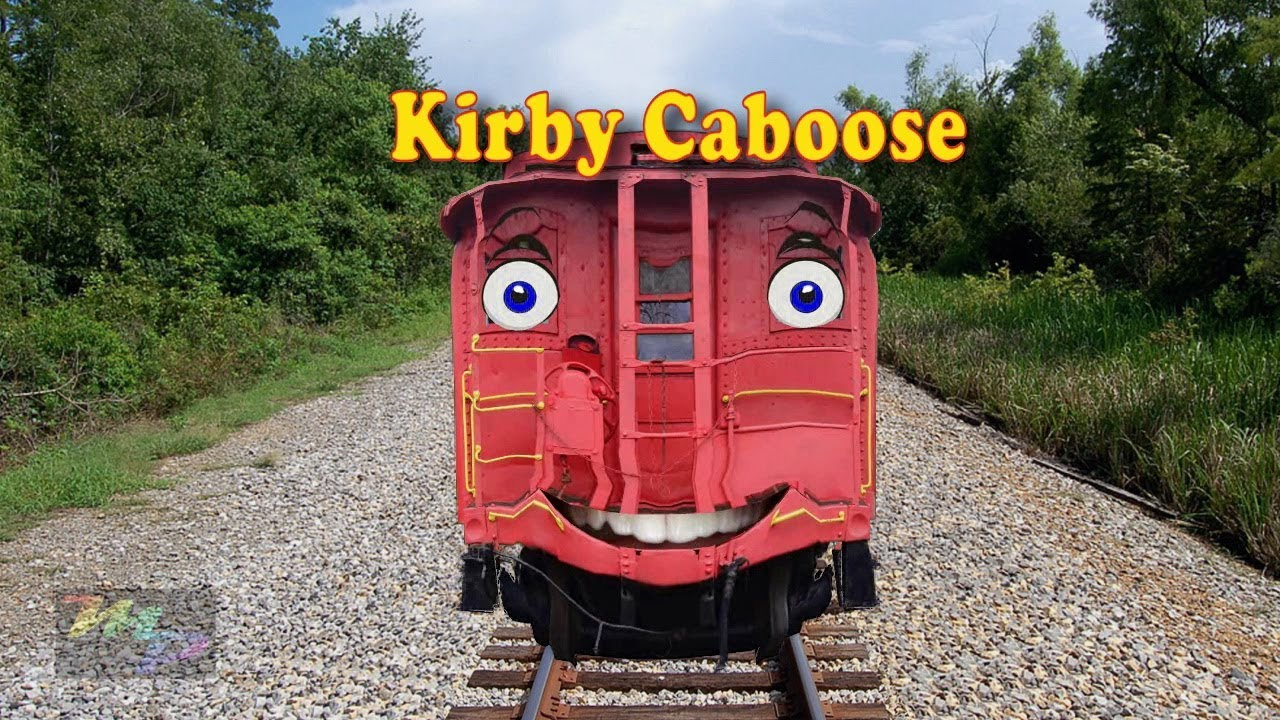 What is a Caboose?