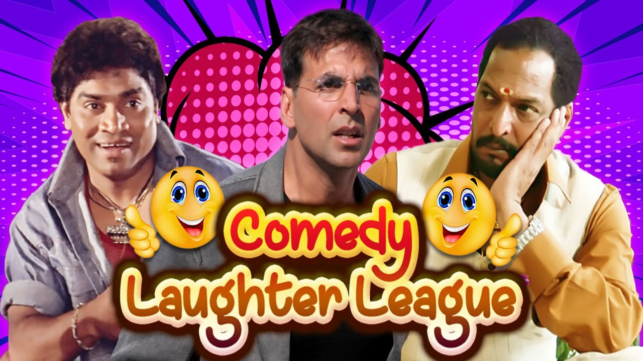 Nonstop Bollywood Comedy Scenes - Akshay Kumar - Paresh Rawal - Rajpal Yadav  - Comedy Movie Scenes