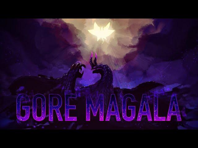 Making Of #27 - Gore Magala