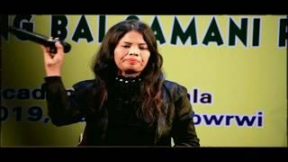 Tathangdi do.....Sadhana Reang.[official kokborok video song]