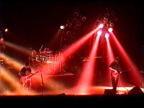 Primus - 2000-02-26 - Kalamazoo, MI - State Theatre