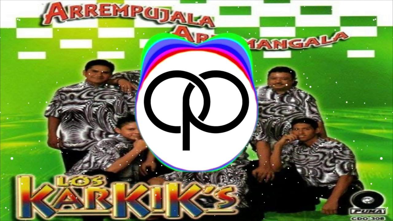 arremangala arrempujala remix