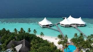 Safari Island Resort Malediven Honeymoon
