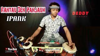 Gambar cover Cover Rantau Den Panjauh by Yayan jandut feat Deddy keyboard