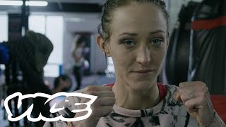 Lethal Ladies: New Zealand's Female Fighters