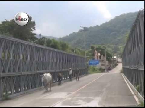 Los municipios de Verapaz y Guadalupe en San Vicente están preparadas ante desastres naturales