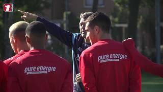 FC Twente bereidt zich 'gewoon' voor op Dordrecht