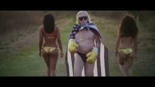 """Nuk Grissle - """"Rock Out"""" (Official Video)"""
