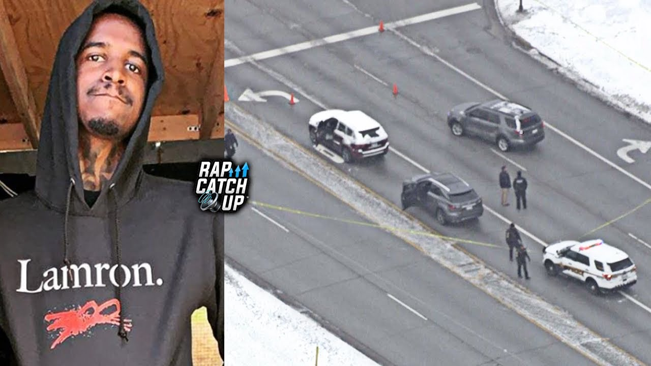 Rapper Lil Reese in critical condition after Chicago suburb shooting ...