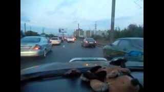 видео Как правильно буксировать автомобиль | AvtoPremial.ru – информационный портал для автолюбителей
