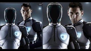 #Galaxy11: Full Movie - ( Cristiano Ronaldo, Lionel Messi, Rooney   Falcao   Gotze