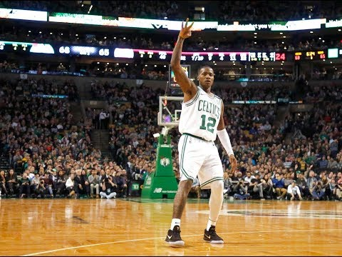 Boston Celtics injuries: Kyrie Irving plans to return against Toronto Raptors, excited about Terry Rozier's recent play