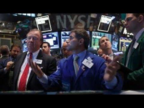 Should investors stick with stocks despite the political risks?