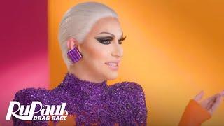 Meet Brooke Lynn Hytes: 'First Canadian Queen' | RuPaul's Drag Race Season 11