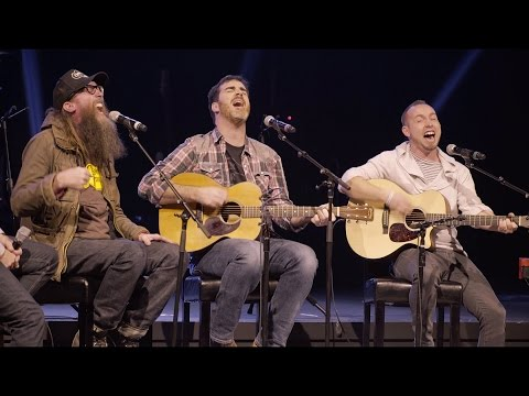 Crowder // My Victory // New Song Cafe