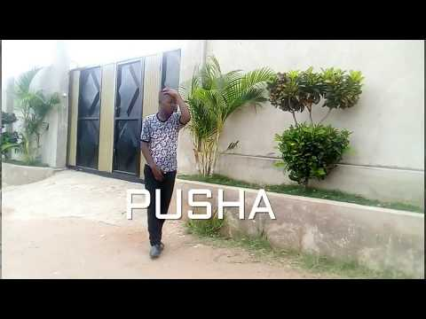 PUSHA (cover by PRINCE HENRY)