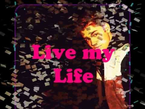 Justin Bieber Ft Far east movement -LIVE MY LIFE (Letra) .