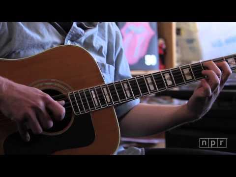Daniel Bachman: NPR Music Tiny Desk Concert