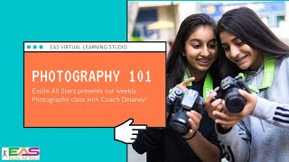 Photography 101 |  Favorites of Film