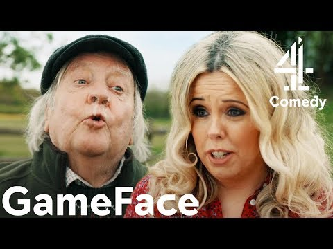 The Many Terrors Of Visiting The Countryside... | GameFace | Comedy With Roisin Conaty