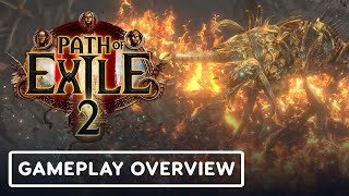 Path of Exile 2 - Official Gameplay Overview