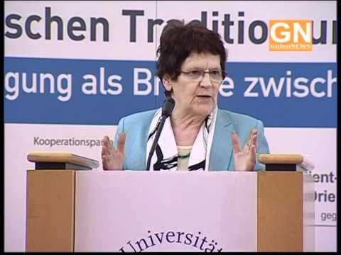 Fethullah Gülen Konferenz Berlin - Potsdam_Suessmuth.mpg