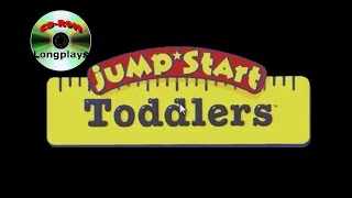 JumpStart Toddler (CD-ROM Longplay #5)