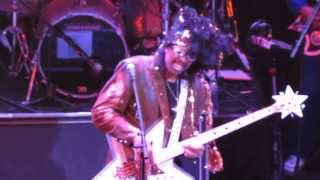 Bootsy Collins Funk Unity Amsterdam 2014 Uncut Pure 5 I