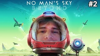 Xqc Plays No Manand39s Sky Agane But This Time On Normal Difficulty 2