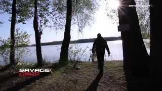 Savage Gear - Alien Eel V2