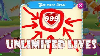 Unlimited LIVES (LIFE) | Candy Crush Soda Saga | Free download Cheat-Engine