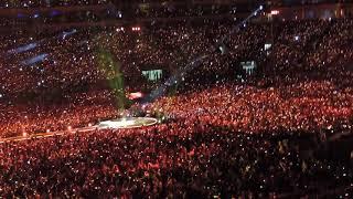 Coldplay - Fix You (Live in São Paulo - Brazil)