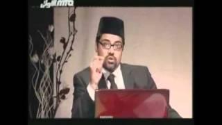 Muslime widerlegen Therry Jones/ Koranverbrennung - Teil 1/ Islam Ahmadiyya