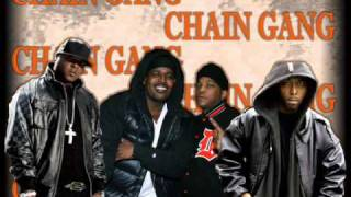 The LOX - Chain Gang Feat Black Rob [1998]