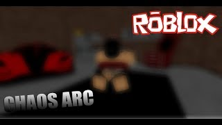 Roblox Machinima : CHAOS ARC | Trailer Officiel